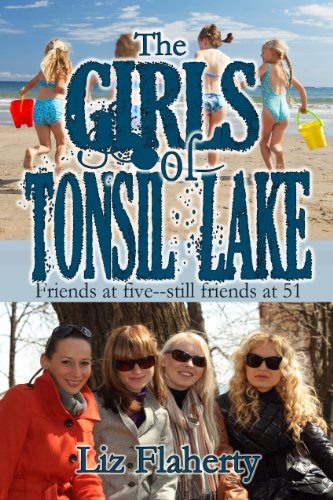 Bargain eBook Hunter: We Hunt for Free & Bargain eBooks So You Don't Have To! -- A HotZippy Website: Today's Readers for Tomorrow's Bestsellers! © -- Bargain eBook Hunter proudly presents: The Girls of Tonsil Lake by Liz Flaherty!