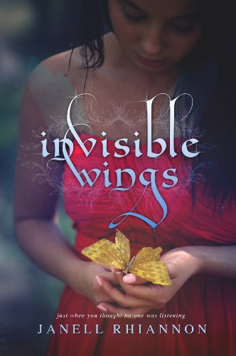Bargain eBook Hunter: We Hunt for Free & Bargain eBooks So You Don't Have To! -- A HotZippy Website: Today's Readers for Tomorrow's Bestsellers! © -- Bargain eBook Hunter proudly presents: Invisible Wings by Janell Rhiannon!