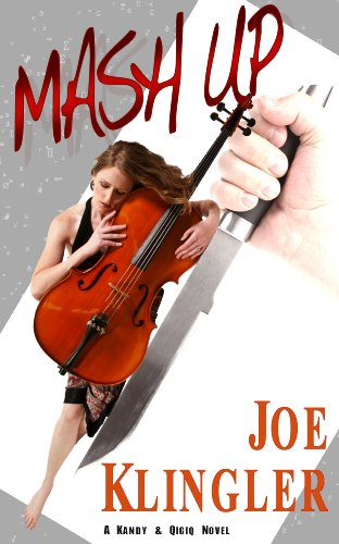 Bargain eBook Hunter: We Hunt for Free & Bargain eBooks So You Don't Have To! -- A HotZippy Website: Today's Readers for Tomorrow's Bestsellers! © -- Bargain eBook Hunter proudly presents: Mash Up by Joe Klingler!