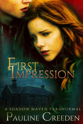 Bargain eBook Hunter: We Hunt for Free & Bargain eBooks So You Don't Have To! -- A HotZippy Website: Today's Readers for Tomorrow's Bestsellers! © -- Bargain eBook Hunter proudly presents: First Impression (A Shadow Maven Paranormal) by Pauline Creeden!