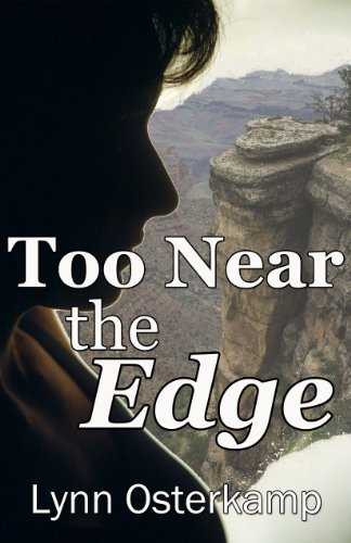 Bargain eBook Hunter: We Hunt for Free & Bargain eBooks So You Don't Have To! -- A HotZippy Website: Today's Readers for Tomorrow's Bestsellers! © -- Bargain eBook Hunter proudly presents: Too Near The Edge (Cleo Sims Mysteries) by Lynn Osterkamp!