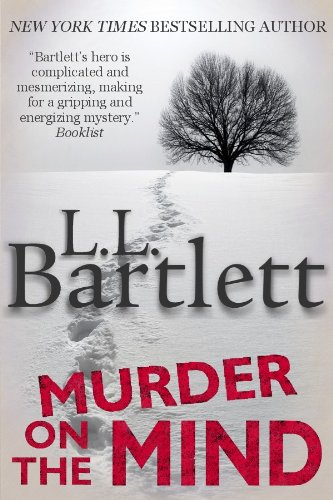 Bargain eBook Hunter: We Hunt for Free & Bargain eBooks So You Don't Have To! -- A HotZippy Website: Today's Readers for Tomorrow's Bestsellers! © -- Bargain eBook Hunter proudly presents: Murder on The Mind (A Jeff Resnick Mystery) by L.L. Bartlett!