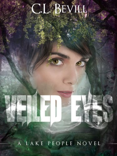 Bargain eBook Hunter: We Hunt for Free & Bargain eBooks So You Don't Have To! -- A HotZippy Website: Today's Readers for Tomorrow's Bestsellers! © -- Bargain eBook Hunter proudly presents: Veiled Eyes (Lake People) by C.L. Bevill!