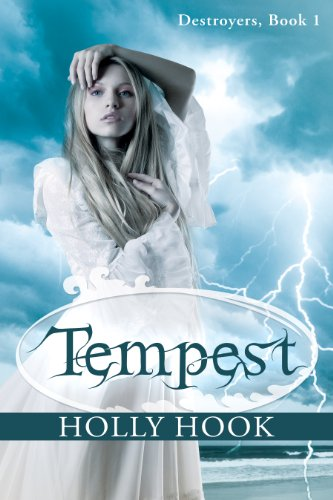 Bargain eBook Hunter: We Hunt for Free & Bargain eBooks So You Don't Have To! -- A HotZippy Website: Today's Readers for Tomorrow's Bestsellers! © -- Bargain eBook Hunter proudly presents: Tempest (#1 Destroyers Series) by Holly Hook!