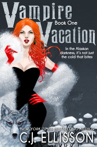 Bargain eBook Hunter: We Hunt for Free & Bargain eBooks So You Don't Have To! -- A HotZippy Website: Today's Readers for Tomorrow's Bestsellers! © -- Bargain eBook Hunter proudly presents: Vampire Vacation (The V V Inn, Book 1) by C.J. Ellisson!