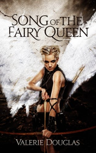 Bargain eBook Hunter: We Hunt for Free & Bargain eBooks So You Don't Have To! -- A HotZippy Website: Today's Readers for Tomorrow's Bestsellers! © -- Bargain eBook Hunter proudly presents: Song of the Fairy Queen by Valerie Douglas!