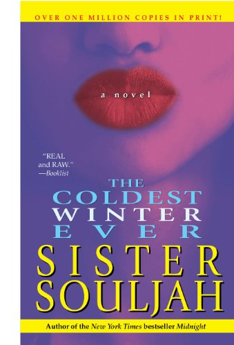 Bargain eBook Hunter: We Hunt for Free & Bargain eBooks So You Don't Have To! -- A HotZippy Website: Today's Readers for Tomorrow's Bestsellers! © -- Bargain eBook Hunter proudly presents: The Coldest Winter Ever by Sister Souljah!