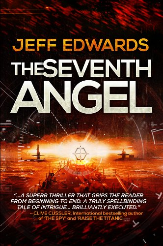 Bargain eBook Hunter: We Hunt for Free & Bargain eBooks So You Don't Have To! -- A HotZippy Website: Today's Readers for Tomorrow's Bestsellers! © -- Bargain eBook Hunter proudly presents: The Seventh Angel by Jeff Edwards!