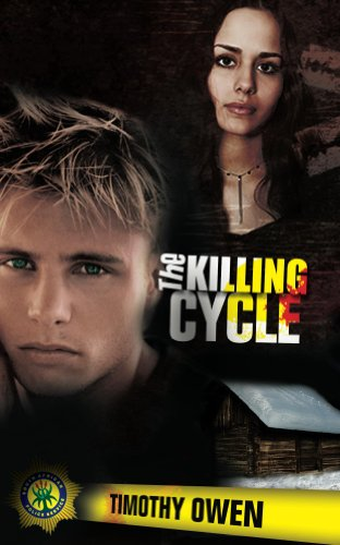 Bargain eBook Hunter: We Hunt for Free & Bargain eBooks So You Don't Have To! -- A HotZippy Website: Today's Readers for Tomorrow's Bestsellers! © -- Bargain eBook Hunter proudly presents: The Killing Cycle by Timothy Owen!