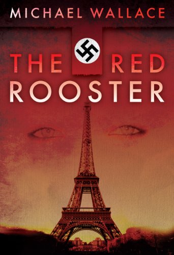 Bargain eBook Hunter: We Hunt for Free & Bargain eBooks So You Don't Have To! -- A HotZippy Website: Today's Readers for Tomorrow's Bestsellers! © -- Bargain eBook Hunter proudly presents: The Red Rooster by Michael Wallace!
