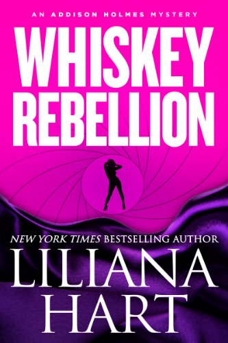 Bargain eBook Hunter: We Hunt for Free & Bargain eBooks So You Don't Have To! -- A HotZippy Website: Today's Readers for Tomorrow's Bestsellers! © -- Bargain eBook Hunter proudly presents: Whiskey Rebellion: An Addison Holmes Mystery (Addison Holmes Mysteries) by Liliana Hart!