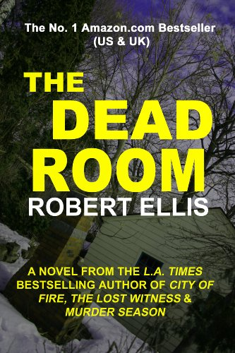 Bargain eBook Hunter: We Hunt for Free & Bargain eBooks So You Don't Have To! -- A HotZippy Website: Today's Readers for Tomorrow's Bestsellers! © -- Bargain eBook Hunter proudly presents: The Dead Room by Robert Ellis!