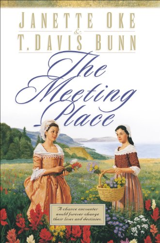 Bargain eBook Hunter: We Hunt for Free & Bargain eBooks So You Don't Have To! -- A HotZippy Website: Today's Readers for Tomorrow's Bestsellers! © -- Bargain eBook Hunter proudly presents: Meeting Place, The (Song of Acadia Book #1) by Janette Oke!