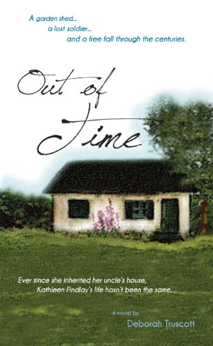 Bargain eBook Hunter: We Hunt for Free & Bargain eBooks So You Don't Have To! -- A HotZippy Website: Today's Readers for Tomorrow's Bestsellers! © -- Bargain eBook Hunter proudly presents: Out of Time (Time Series, Book #1) by Deborah Truscott!