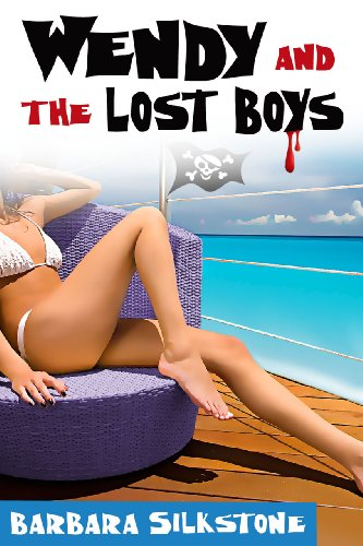 Bargain eBook Hunter: We Hunt for Free & Bargain eBooks So You Don't Have To! -- A HotZippy Website: Today's Readers for Tomorrow's Bestsellers! © -- Bargain eBook Hunter proudly presents: Wendy and the Lost Boys (A Wendy Darlin Comedy Mystery) by Barbara Silkstone!