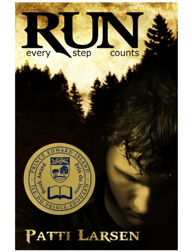 Bargain eBook Hunter: We Hunt for Free & Bargain eBooks So You Don't Have To! -- A HotZippy Website: Today's Readers for Tomorrow's Bestsellers! © -- Bargain eBook Hunter proudly presents: Run (The Hunted: Book One) by Patti Larsen!