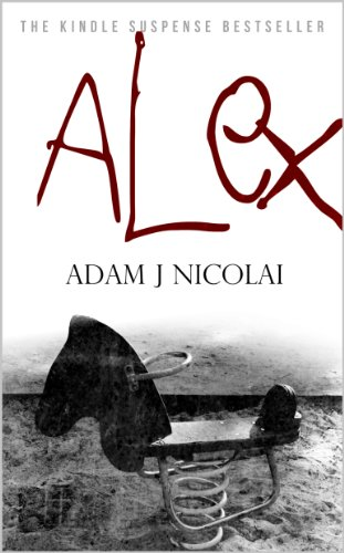 Bargain eBook Hunter: We Hunt for Free & Bargain eBooks So You Don't Have To! -- A HotZippy Website: Today's Readers for Tomorrow's Bestsellers! © -- Bargain eBook Hunter proudly presents: Alex by Adam J Nicolai!