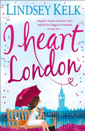 Bargain eBook Hunter: We Hunt for Free & Bargain eBooks So You Don't Have To! -- A HotZippy Website: Today's Readers for Tomorrow's Bestsellers! © -- Bargain eBook Hunter proudly presents: I Heart London by Lindsey Kelk!