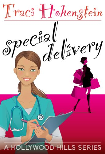 Bargain eBook Hunter: We Hunt for Free & Bargain eBooks So You Don't Have To! -- A HotZippy Website: Today's Readers for Tomorrow's Bestsellers! © -- Bargain eBook Hunter proudly presents: Special Delivery (A Romantic Comedy) (Hollywood Hills Series) by Traci Hohenstein!