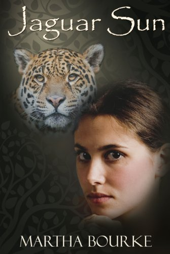 Bargain eBook Hunter: We Hunt for Free & Bargain eBooks So You Don't Have To! -- A HotZippy Website: Today's Readers for Tomorrow's Bestsellers! © -- Bargain eBook Hunter proudly presents: Jaguar Sun (The Jaguar Sun Series) by Martha Bourke!