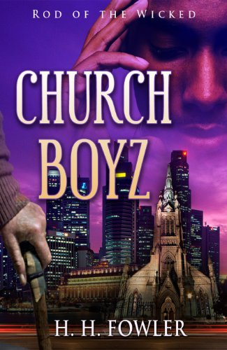 Bargain eBook Hunter: We Hunt for Free & Bargain eBooks So You Don't Have To! -- A HotZippy Website: Today's Readers for Tomorrow's Bestsellers! © -- Bargain eBook Hunter proudly presents: Rod of the Wicked (Church Boyz Book 1) by H.H. Fowler!