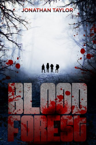 Bargain eBook Hunter: We Hunt for Free & Bargain eBooks So You Don't Have To! -- A HotZippy Website: Today's Readers for Tomorrow's Bestsellers! © -- Bargain eBook Hunter proudly presents: Blood Forest (Suspense thriller) by Jonathan Taylor!