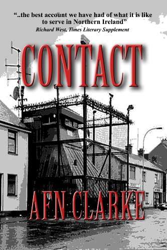 Bargain eBook Hunter: We Hunt for Free & Bargain eBooks So You Don't Have To! -- A HotZippy Website: Today's Readers for Tomorrow's Bestsellers! © -- Bargain eBook Hunter proudly presents: CONTACT by AFN CLARKE!