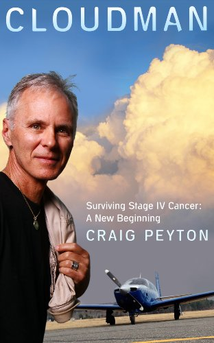 Bargain eBook Hunter: We Hunt for Free & Bargain eBooks So You Don't Have To! -- A HotZippy Website: Today's Readers for Tomorrow's Bestsellers! © -- Bargain eBook Hunter proudly presents: Cloudman, Surviving Stage IV Cancer: A New Beginning by Craig Peyton!
