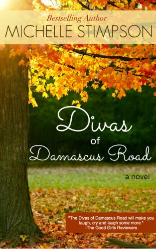 Bargain eBook Hunter: We Hunt for Free & Bargain eBooks So You Don't Have To! -- A HotZippy Website: Today's Readers for Tomorrow's Bestsellers! © -- Bargain eBook Hunter proudly presents: Divas of Damascus Road by Michelle Stimpson!