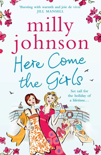 Bargain eBook Hunter: We Hunt for Free & Bargain eBooks So You Don't Have To! -- A HotZippy Website: Today's Readers for Tomorrow's Bestsellers! © -- Bargain eBook Hunter proudly presents: Here Come the Girls by Milly Johnson!