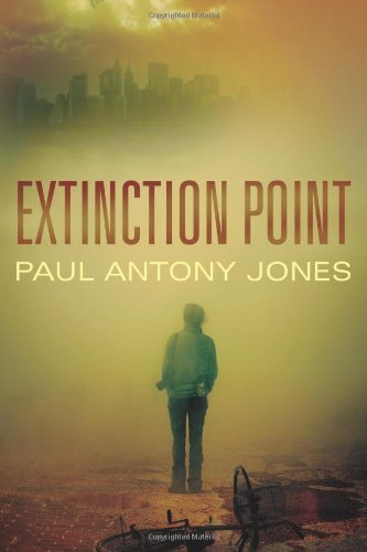 Bargain eBook Hunter: We Hunt for Free & Bargain eBooks So You Don't Have To! -- A HotZippy Website: Today's Readers for Tomorrow's Bestsellers! © -- Bargain eBook Hunter proudly presents: Extinction Point (Extinction Point, Book 1) by Paul Antony Jones!