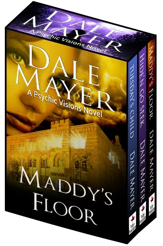 Bargain eBook Hunter: We Hunt for Free & Bargain eBooks So You Don't Have To! -- A HotZippy Website: Today's Readers for Tomorrow's Bestsellers! © -- Bargain eBook Hunter proudly presents: Psychic Visions set - books 1,2 and 3 paranormal romantic suspense books by Dale Mayer!