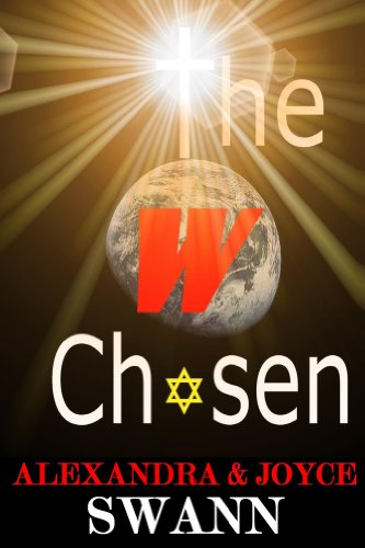 Bargain eBook Hunter: We Hunt for Free & Bargain eBooks So You Don't Have To! -- A HotZippy Website: Today's Readers for Tomorrow's Bestsellers! © -- Bargain eBook Hunter proudly presents: The Chosen by Alexandra Swann!