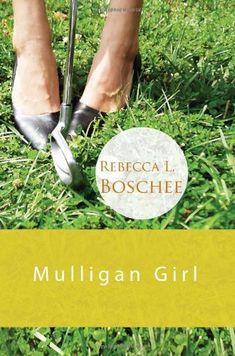 Bargain eBook Hunter: We Hunt for Free & Bargain eBooks So You Don't Have To! -- A HotZippy Website: Today's Readers for Tomorrow's Bestsellers! © -- Bargain eBook Hunter proudly presents: Mulligan Girl by Rebecca L. Boschee!