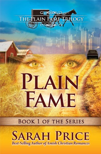 Bargain eBook Hunter: We Hunt for Free & Bargain eBooks So You Don't Have To! -- A HotZippy Website: Today's Readers for Tomorrow's Bestsellers! © -- Bargain eBook Hunter proudly presents: Plain Fame (The Plain Fame Trilogy) by Sarah Price!