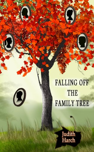 Bargain eBook Hunter: We Hunt for Free & Bargain eBooks So You Don't Have To! -- A HotZippy Website: Today's Readers for Tomorrow's Bestsellers! © -- Bargain eBook Hunter proudly presents: Falling Off the Family Tree by Judith Harch!
