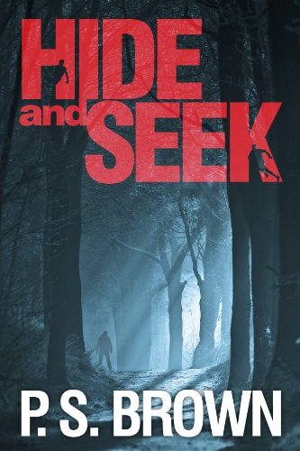Bargain eBook Hunter: We Hunt for Free & Bargain eBooks So You Don't Have To! -- A HotZippy Website: Today's Readers for Tomorrow's Bestsellers! © -- Bargain eBook Hunter proudly presents: Hide and Seek by P.S. Brown!