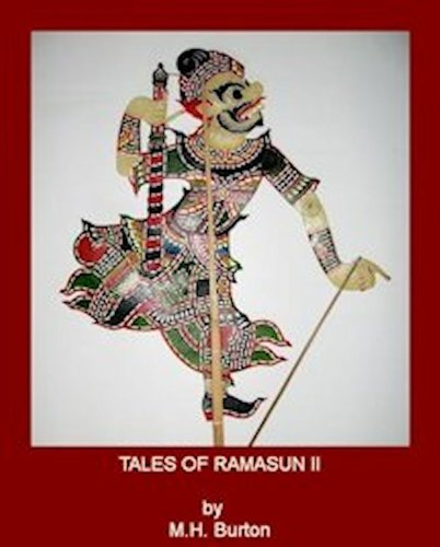 Bargain eBook Hunter: We Hunt for Free & Bargain eBooks So You Don't Have To! -- A HotZippy Website: Today's Readers for Tomorrow's Bestsellers! © -- Bargain eBook Hunter proudly presents: Tales of Ramasun II by M H Burton!