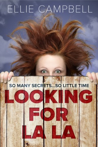 Bargain eBook Hunter: We Hunt for Free & Bargain eBooks So You Don't Have To! -- A HotZippy Website: Today's Readers for Tomorrow's Bestsellers! © -- Bargain eBook Hunter proudly presents: Looking for La La by Ellie Campbell!