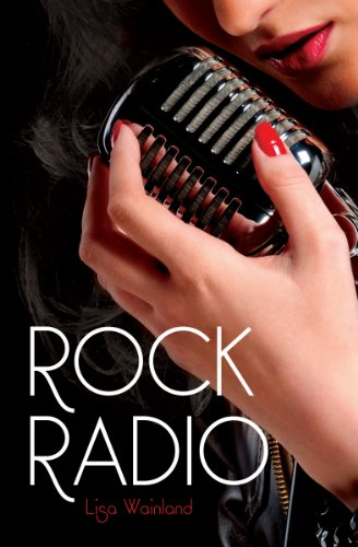 Bargain eBook Hunter: We Hunt for Free & Bargain eBooks So You Don't Have To! -- A HotZippy Website: Today's Readers for Tomorrow's Bestsellers! © -- Bargain eBook Hunter proudly presents: Rock Radio by Lisa Wainland!