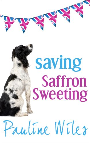 Bargain eBook Hunter: We Hunt for Free & Bargain eBooks So You Don't Have To! -- A HotZippy Website: Today's Readers for Tomorrow's Bestsellers! © -- Bargain eBook Hunter proudly presents: Saving Saffron Sweeting by Pauline Wiles!
