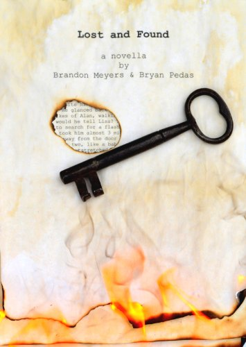 Bargain eBook Hunter: We Hunt for Free & Bargain eBooks So You Don't Have To! -- A HotZippy Website: Today's Readers for Tomorrow's Bestsellers! © -- Bargain eBook Hunter proudly presents: Lost and Found by Brandon Meyers!