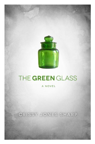 Bargain eBook Hunter: We Hunt for Free & Bargain eBooks So You Don't Have To! -- A HotZippy Website: Today's Readers for Tomorrow's Bestsellers! © -- Bargain eBook Hunter proudly presents: The Green Glass by Crissy Jones Sharp!