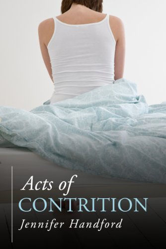 Bargain eBook Hunter: We Hunt for Free & Bargain eBooks So You Don't Have To! -- A HotZippy Website: Today's Readers for Tomorrow's Bestsellers! © -- Bargain eBook Hunter proudly presents: Acts of Contrition by Jennifer Handford!