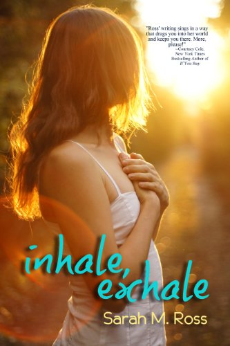Bargain eBook Hunter: We Hunt for Free & Bargain eBooks So You Don't Have To! -- A HotZippy Website: Today's Readers for Tomorrow's Bestsellers! © -- Bargain eBook Hunter proudly presents: Inhale Exhale by Sarah M Ross!