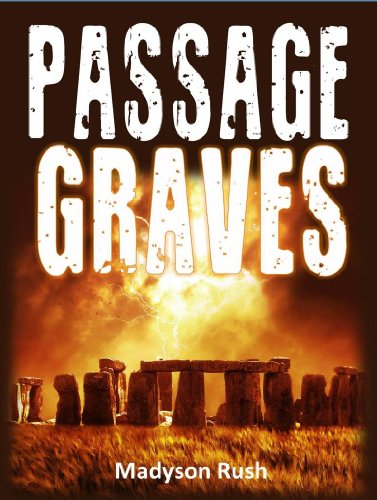 Bargain eBook Hunter: We Hunt for Free & Bargain eBooks So You Don't Have To! -- A HotZippy Website: Today's Readers for Tomorrow's Bestsellers! © -- Bargain eBook Hunter proudly presents: Passage Graves by Madyson Rush!
