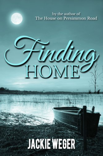 Bargain eBook Hunter: We Hunt for Free & Bargain eBooks So You Don't Have To! -- A HotZippy Website: Today's Readers for Tomorrow's Bestsellers! © -- Bargain eBook Hunter proudly presents: Finding Home by Jackie Weger!