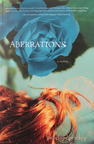 Bargain eBook Hunter: We Hunt for Free & Bargain eBooks So You Don't Have To! -- A HotZippy Website: Today's Readers for Tomorrow's Bestsellers! © -- Bargain eBook Hunter proudly presents: Aberrations by Penelope Przekop!