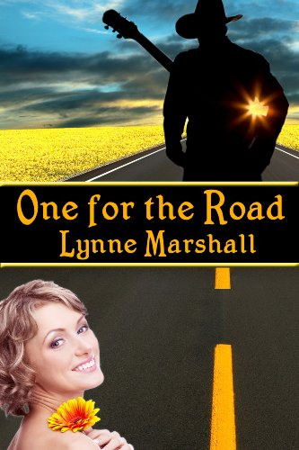 Bargain eBook Hunter: We Hunt for Free & Bargain eBooks So You Don't Have To! -- A HotZippy Website: Today's Readers for Tomorrow's Bestsellers! © -- Bargain eBook Hunter proudly presents: One for the Road by Lynne Marshall!