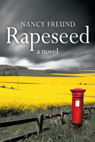 Bargain eBook Hunter: We Hunt for Free & Bargain eBooks So You Don't Have To! -- A HotZippy Website: Today's Readers for Tomorrow's Bestsellers! © -- Bargain eBook Hunter proudly presents: Rapeseed by Nancy Freund!